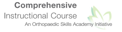 Comprehensive Instructional Course